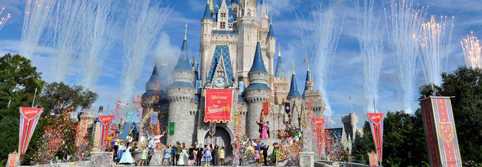 Viagem de Férias na Disney - Viaje Bem MaisViaje Bem Mais