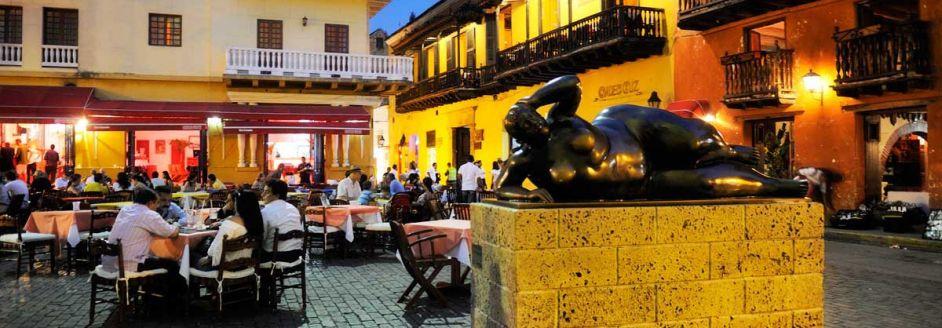 Melhores Pontos Turísticos na Colômbia - Viaje Bem MaisViaje Bem Mais