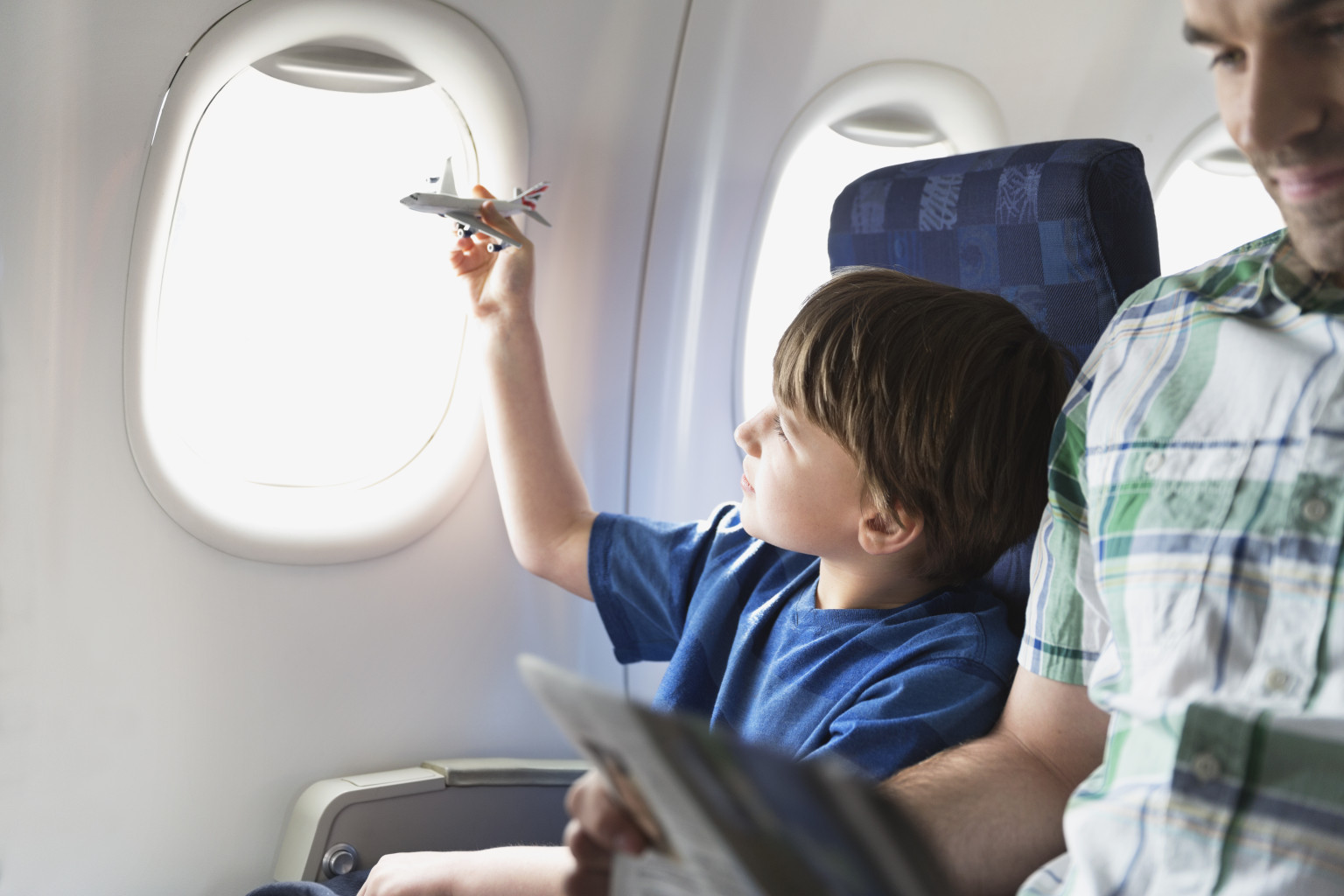 Ótimas dicas para sua viagem de avião - Viaje Bem MaisViaje Bem Mais