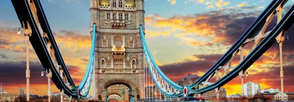 Melhores Pontos Turísticos para Conhecer em LondresViaje Bem Mais