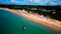 Pacote Promocional para Porto Seguro-BA - Viaje Bem Mais GoiâniaViaje Bem Mais