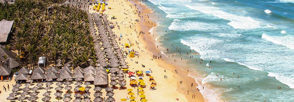 Turismo em Fortaleza, CE - Guia de Viagem Agência Viaje Bem MaisViaje Bem Mais