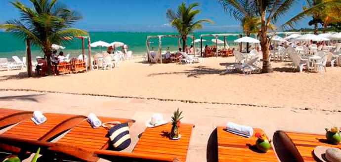 Melhores resorts de Maragogi - Viaje Bem MaisViaje Bem Mais