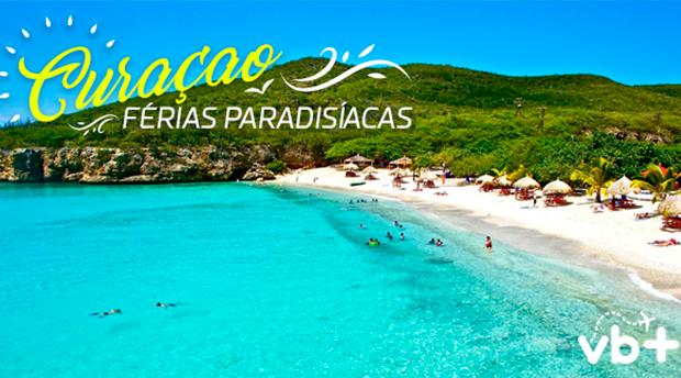 Férias em Curaçao - A Ilha Caribenha dos Sonhos - Viaje Bem MaisViaje Bem Mais